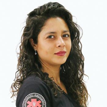 Bárbara Pizarro
