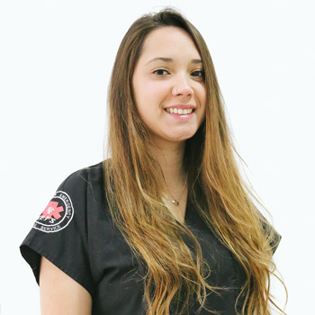 Camila Bedwell